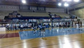ΑΟ Λαμίας - Βριλήσσια 3-0