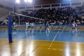 ΑΟ Λαμίας - Παναθηναϊκός 0-3