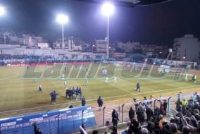 Δώνης «Ωραίο το γκολ του Μπερτόγλιο»