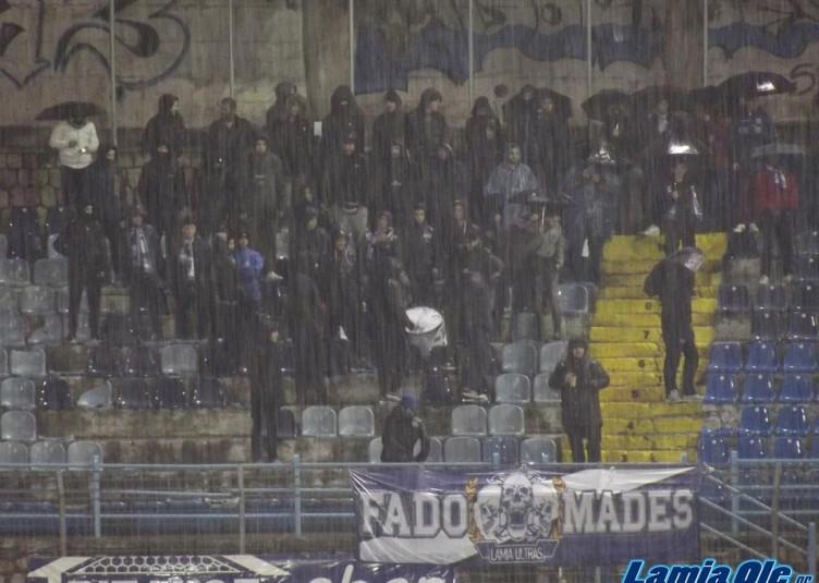 ΠΑΡΑΚΑΜΕΡΑ ΠΑΣ Λαμία - Παναθηναϊκός 1-0