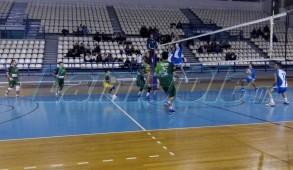 Φιλαθλητικος Λαμίας - Φθία 3-0