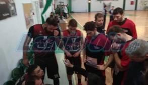 Highlights Μακεδονικός - Έσπερος Λαμίας 71-65