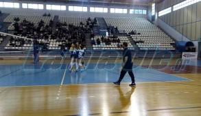 ΑΟ Λαμίας - Πανιώνιος 3-0