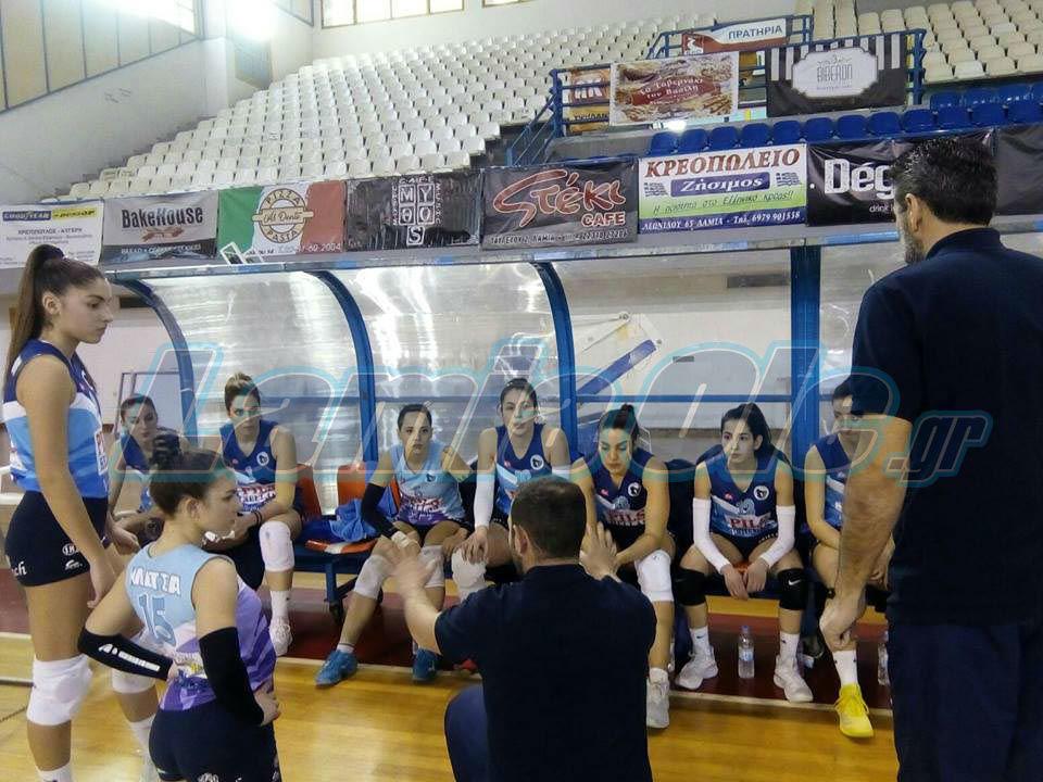 ΒΙΝΤΕΟ ΑΟ Λαμίας - Πανιώνιος 3-0