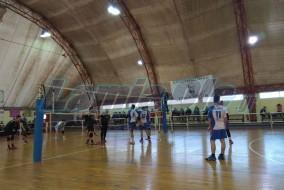 Δωρίδα - Φιλαθλητικός Λαμίας 2-3
