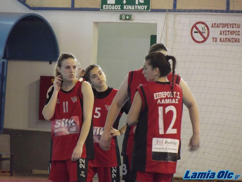 Κλήρωση πρωταθλήματος γυναικών ΕΣΚΑΣΕ
