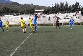 Κ-19 ΠΑΣ Λαμία - Παναιτωλικός 3-0