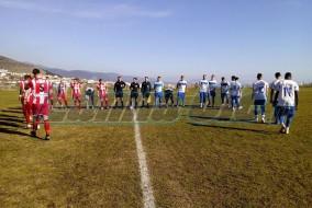 Στυλίδα - Ολυμπιακός Βόλου 0-2