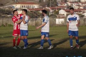 ΦΩΤΟΡΕΠΟΡΤΑΖ Στυλίδα - Ολυμπιακός Βόλου 0-2