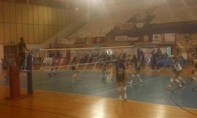 ΑΟ Λαμίας - ΠΑΟΚ 3-0