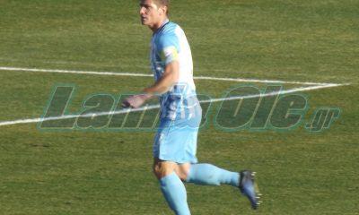Ο Βάντερσον Σκαρντοβέλι είναι μια από τις περιπτώσεις παικτών, των οποίων η συνεργασία με τη Λαμία εκπνέει στο τέλος της σεζόν.