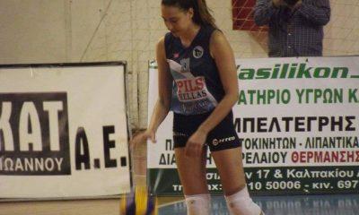 Τζωρτζίνα Καϊμάκη